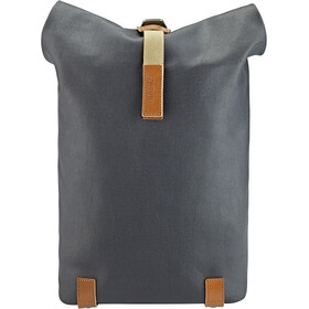 Brooks Pickwick Canvas Plecak Small 12l, grey